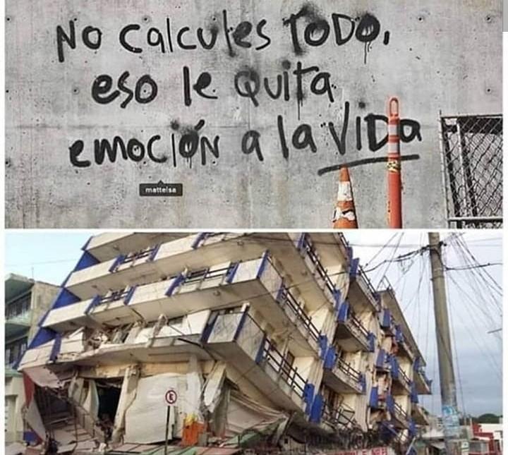 Arquitectura - meme