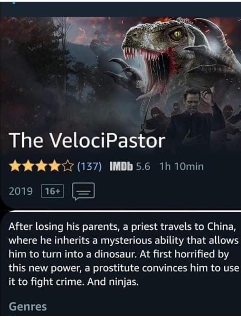 movie night - meme