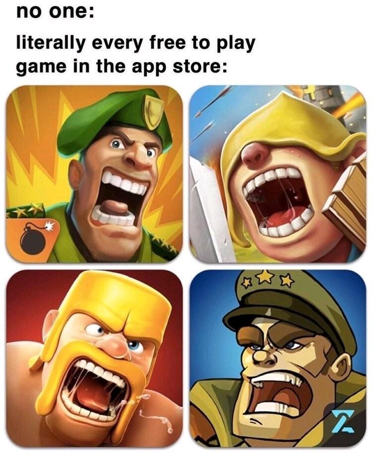 Every - meme