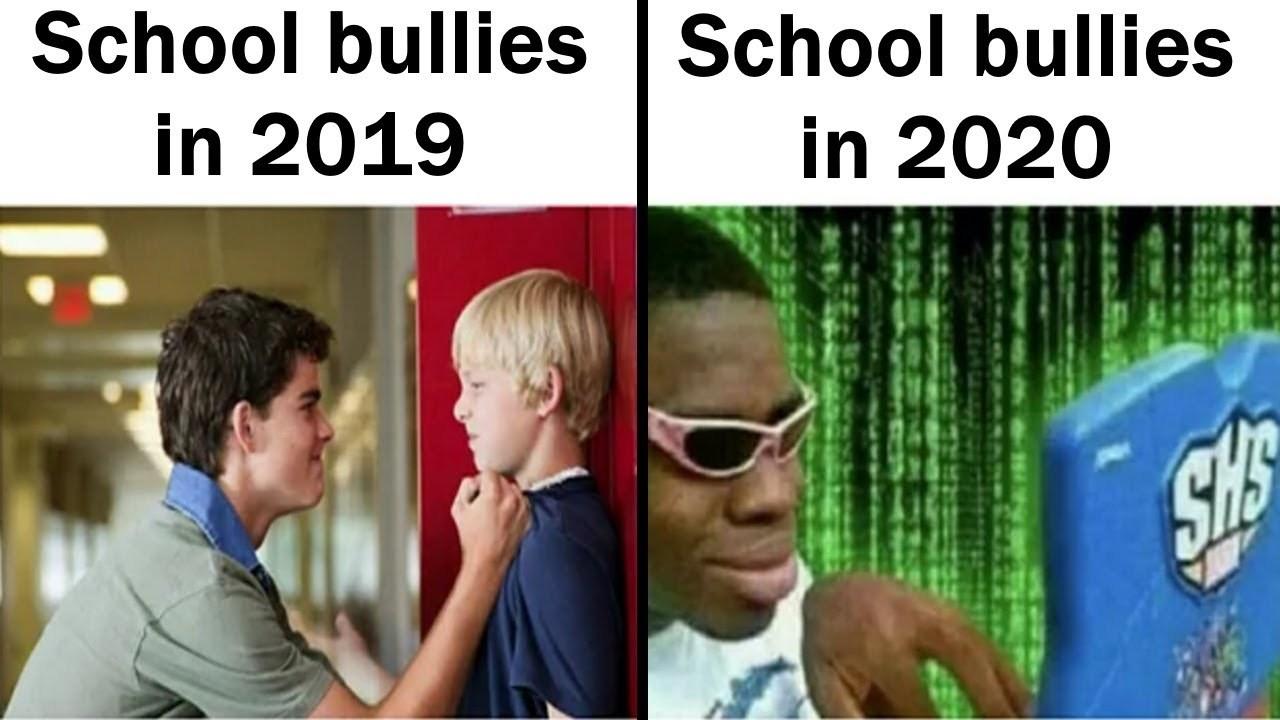 2020 best year - meme