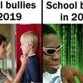 2020 best year