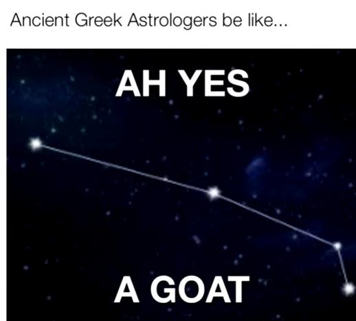 Ancient Greeks be like - meme