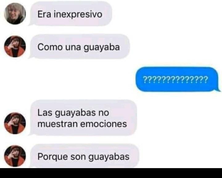 Guayana - meme