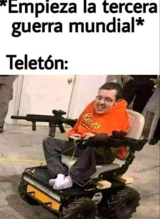 Second - meme