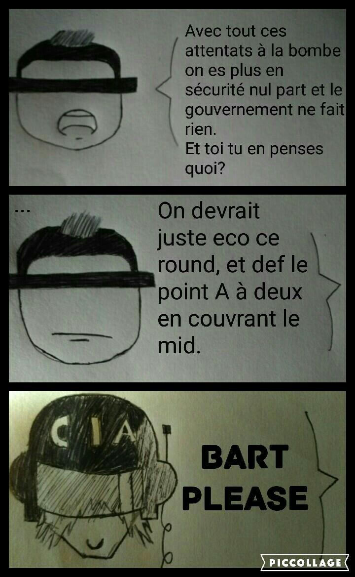 Bartventure #1 - meme