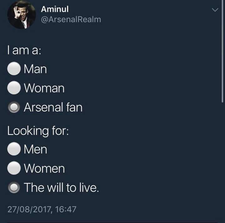 Liverpool took their lives yesterday - meme
