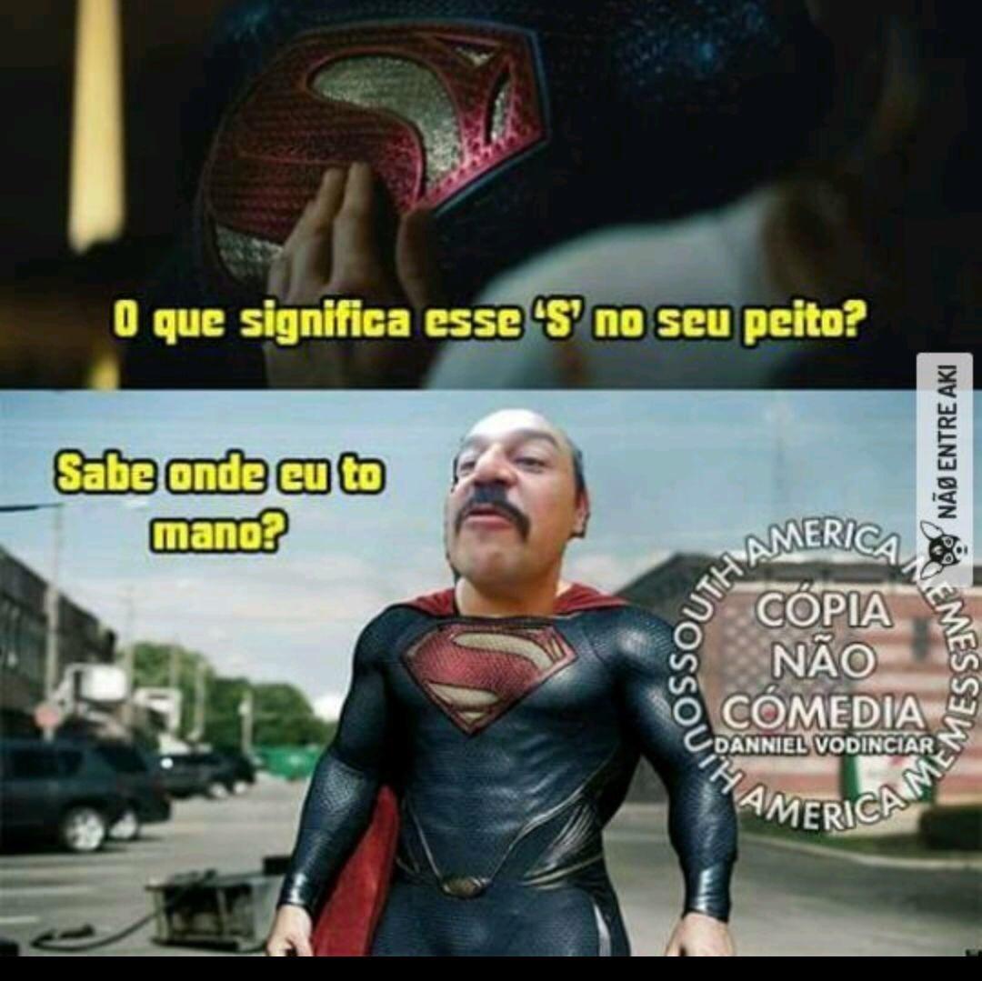 João da Nica - meme