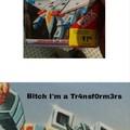 Ce qu'on peut trouver a maxi toys
