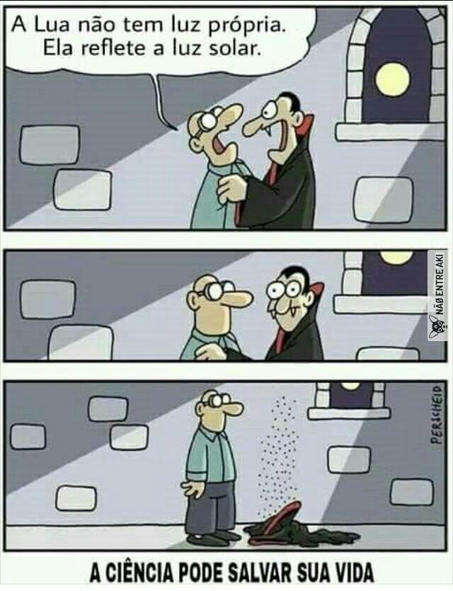 Ciência.. - meme