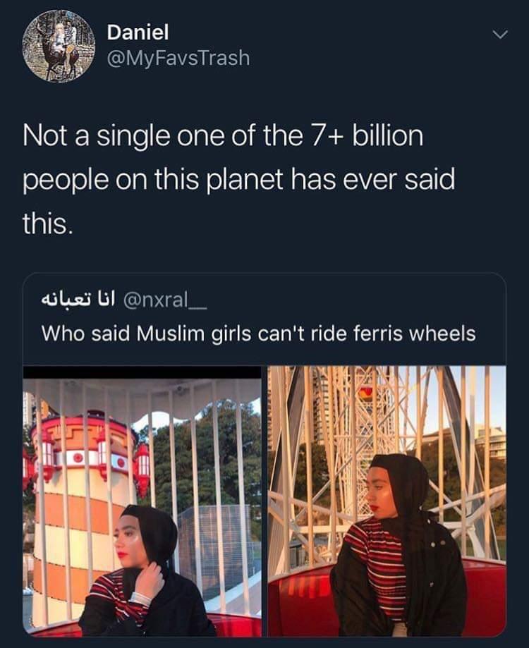 I still don't believe it - meme