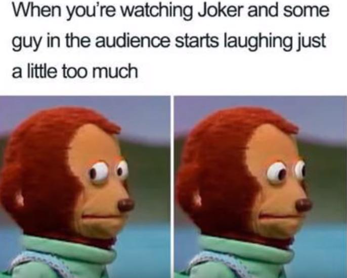 awkward - meme