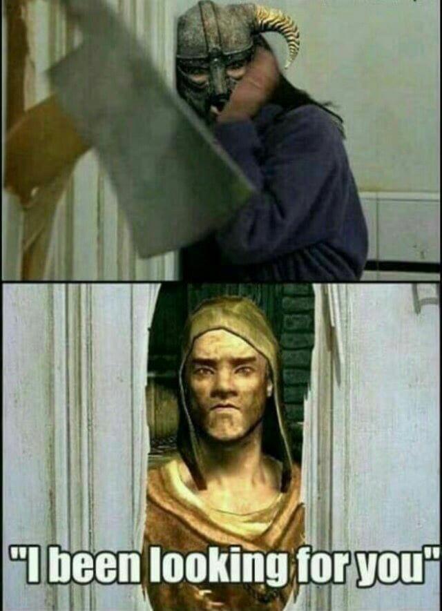 Scarrin guic - meme