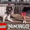 Ninjagooo