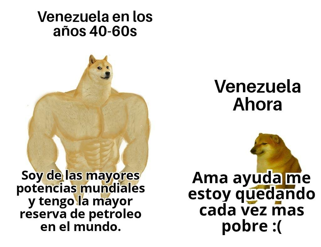 La verdad xd - meme