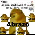 BRAZO XDN'T