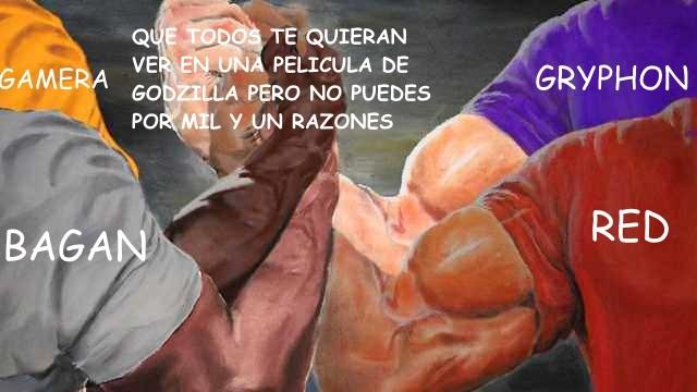 Epic handshake - meme