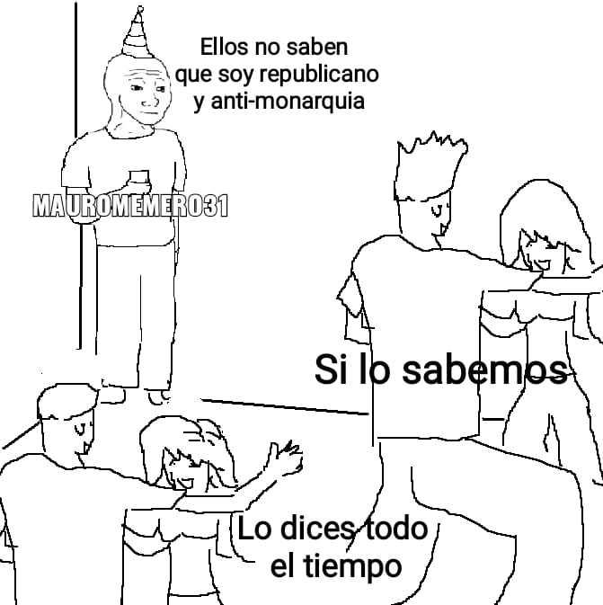 momo de usuario - meme