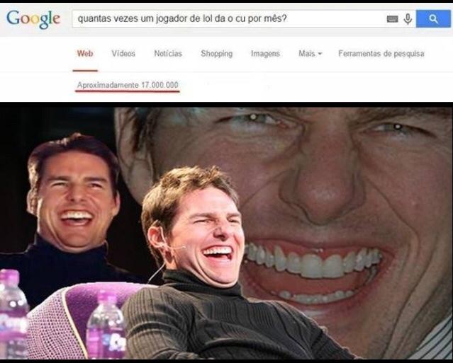Trollei Ao Vivo - meme