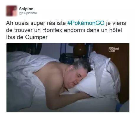 Pokemon Go - meme