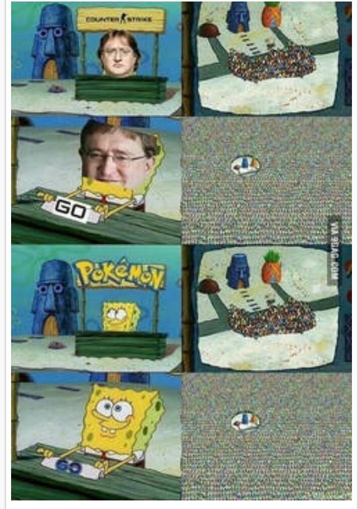 meme GO