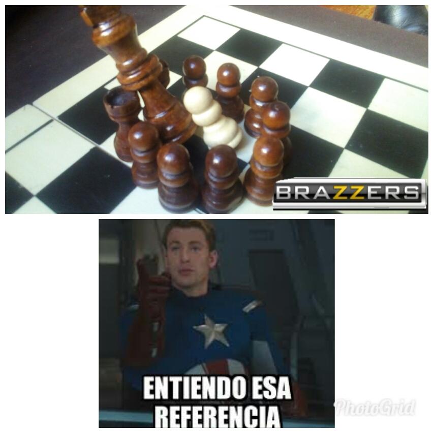 Stos mens... :) - meme