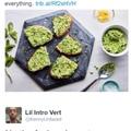 Ugh peas