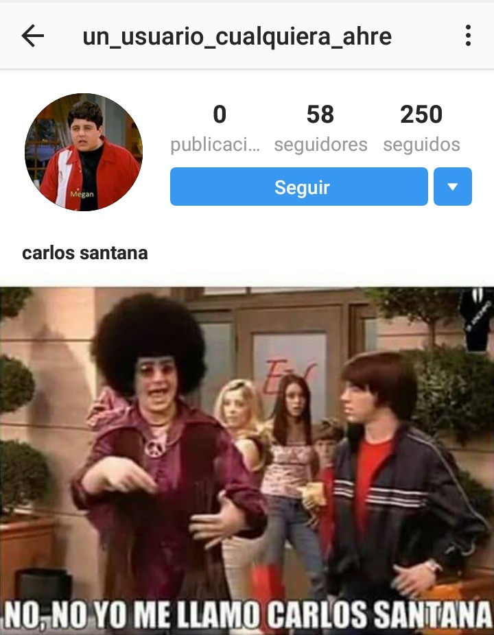 Carlos... - meme