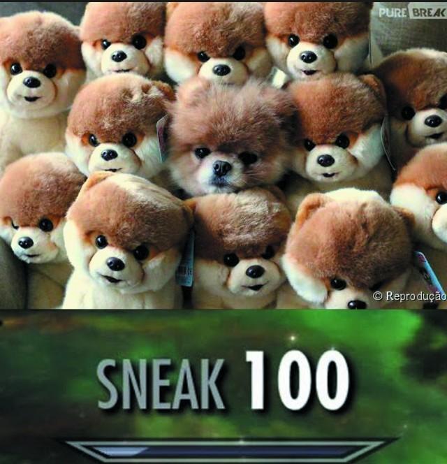 Cachorrinhos awn - meme