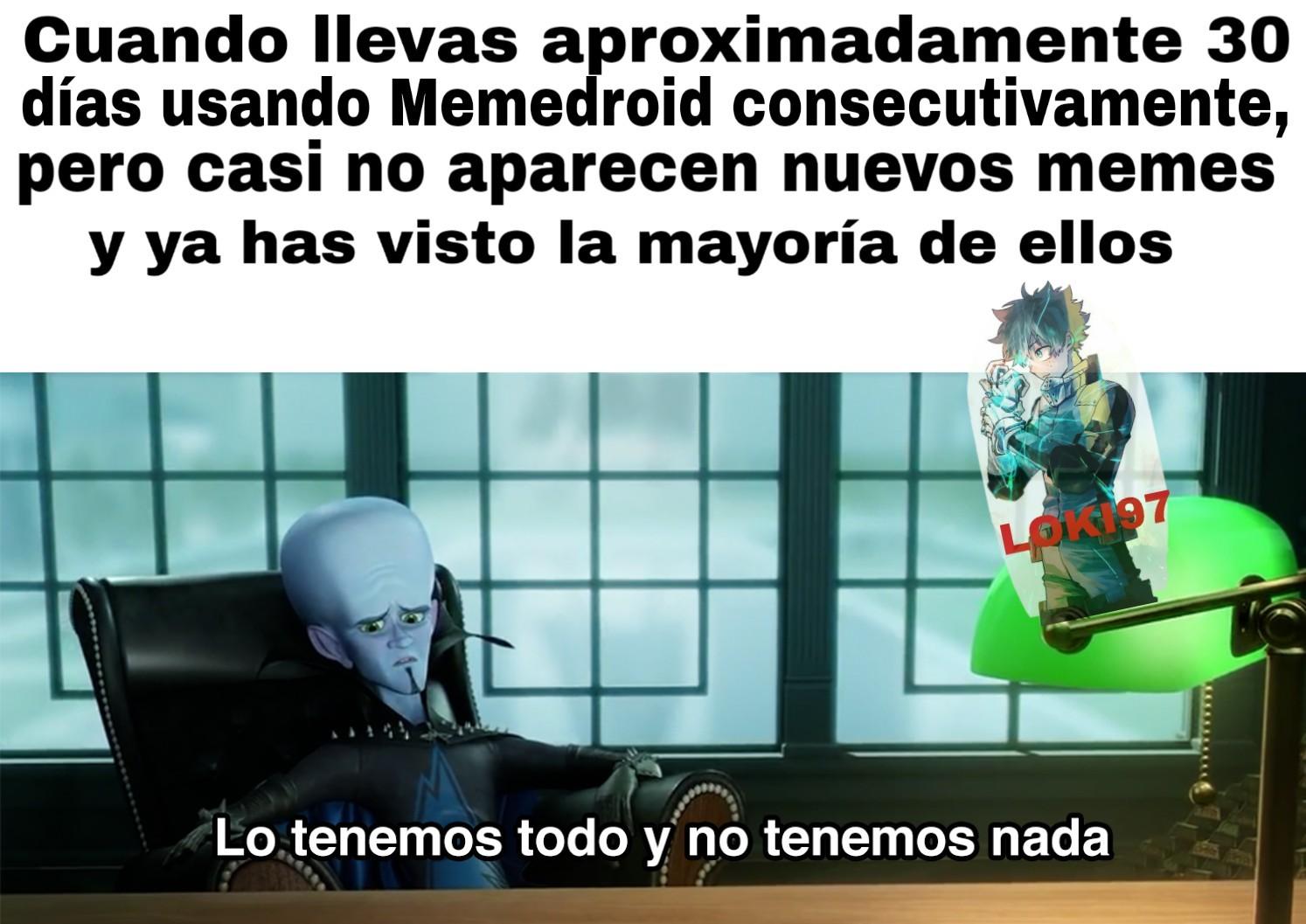Hola x3 - meme