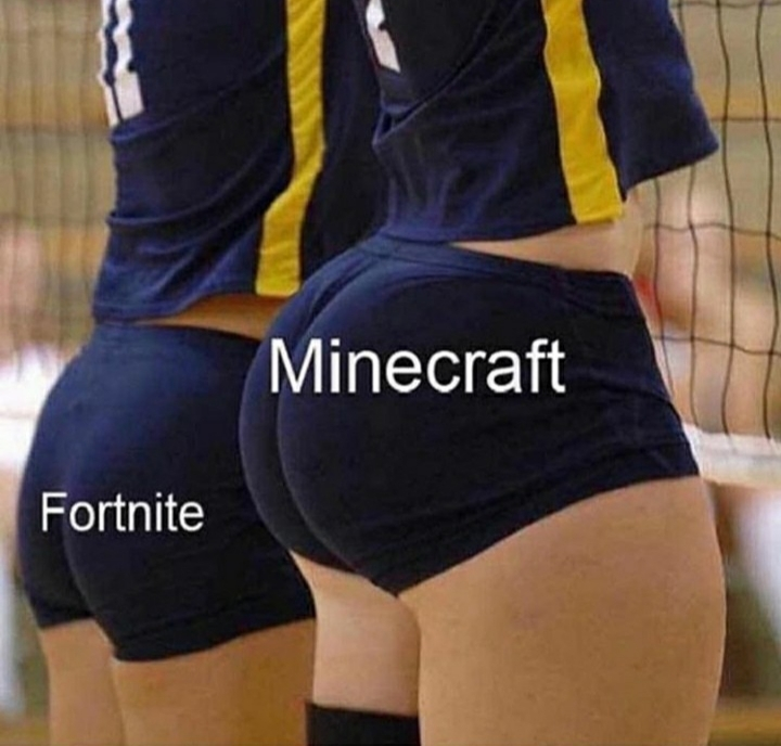 True . - meme