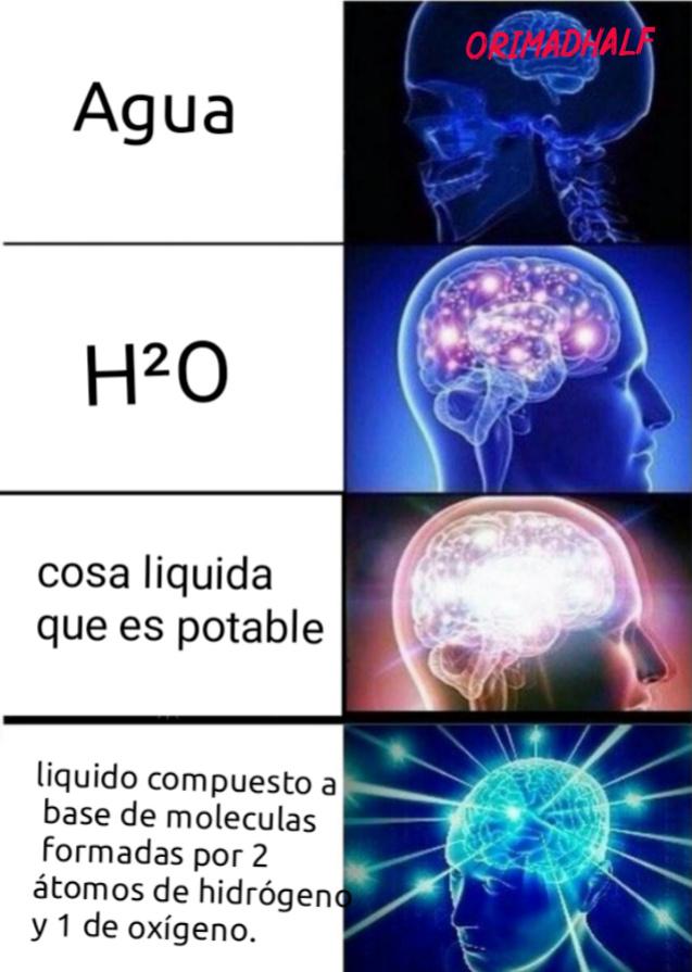 Liquido compuesto metafór... - meme