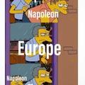 Europe: