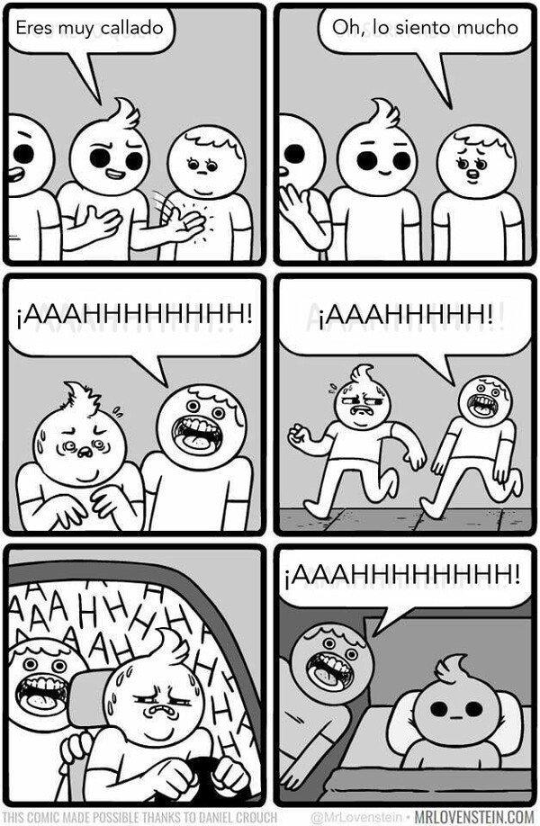 aahhhh - meme