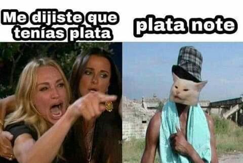 Negro de w - meme