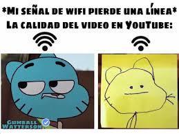 internet + youtube - meme
