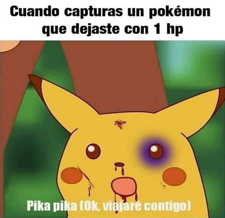 Pika pi - meme