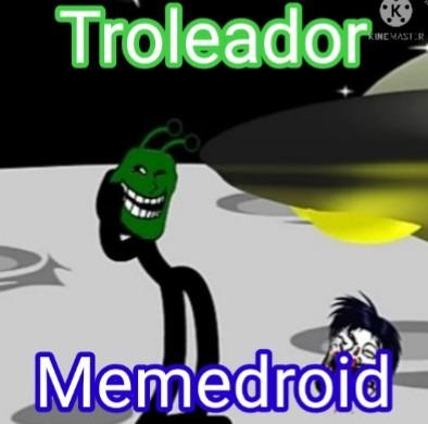 Antenitas - meme