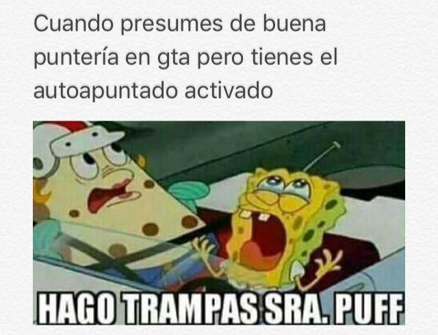 Trap - meme