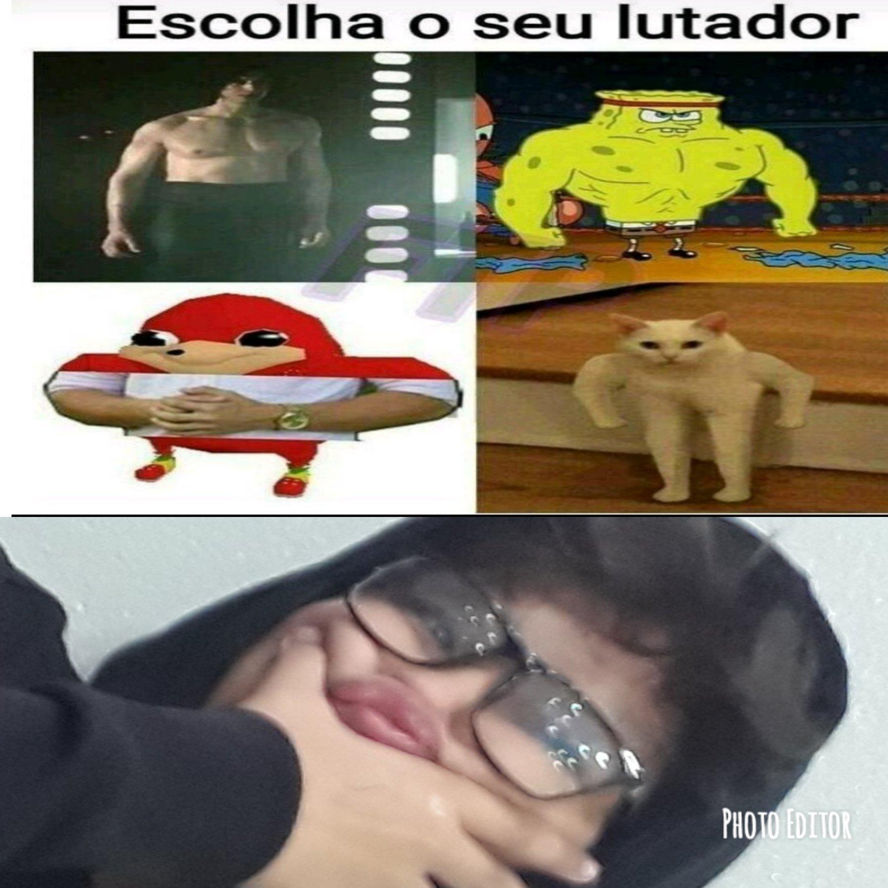Ghotic Aruan - meme