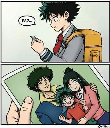 The Best My Hero Academia Memes Memedroid