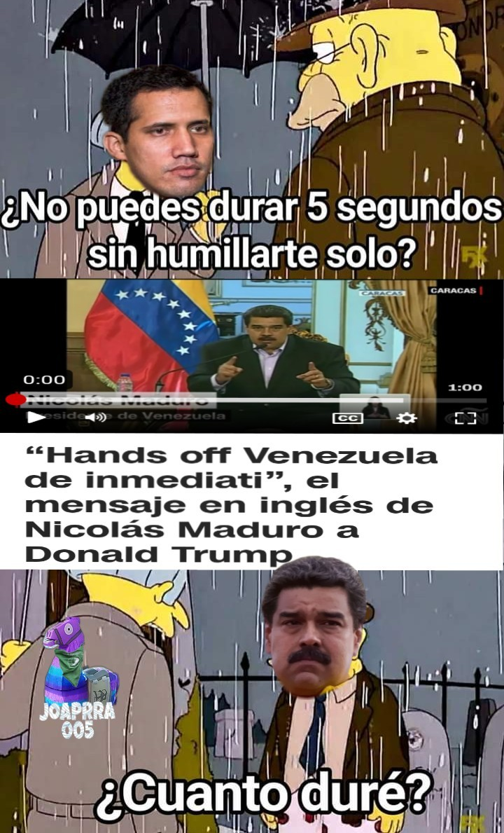 DE INMEDIATI - meme
