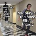 I always feel so empty when Das Malefitz starts playing
