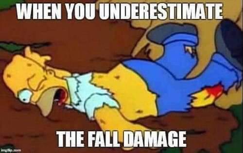 You will die - meme