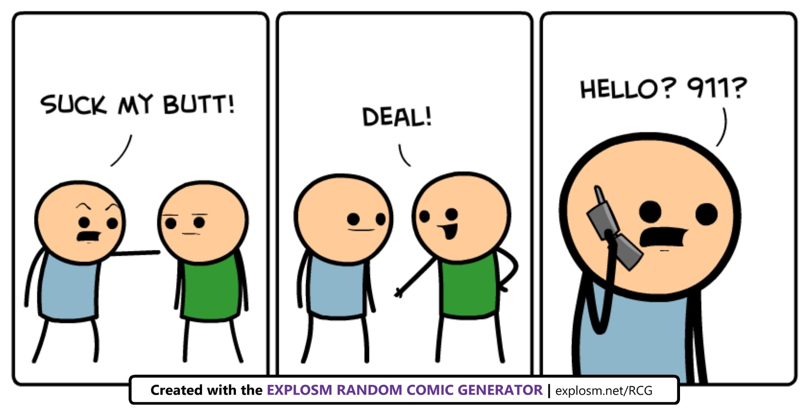 The best random comic generator memes :) Memedroid