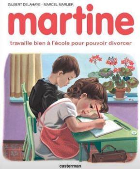 Martine anticipe, faites comme elle - meme