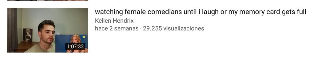 El meme no lo edite, el video existe.