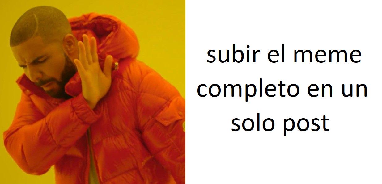 ---> - meme