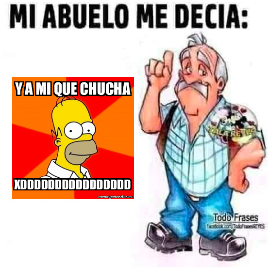 YAMIQUECHUCHA XDDDDDDDDDDD - meme