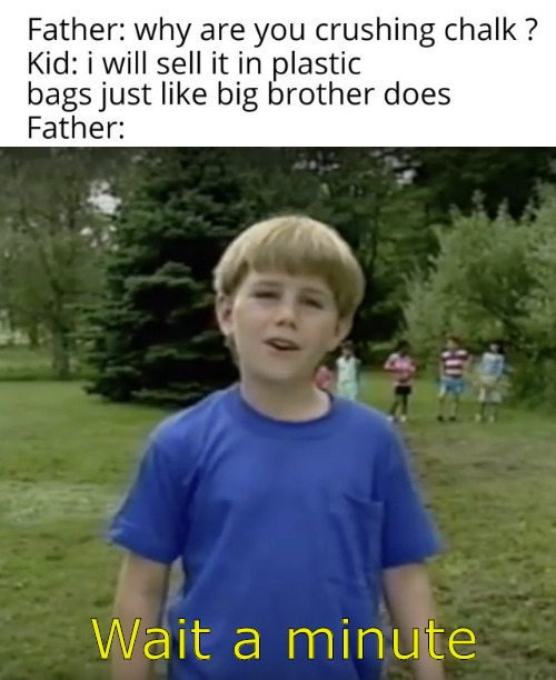 uhhh oh - meme