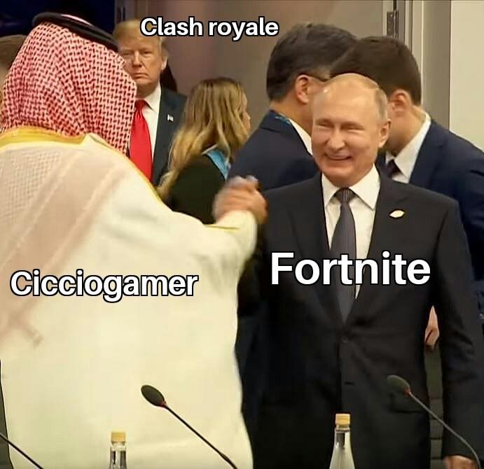 Eh niente - meme